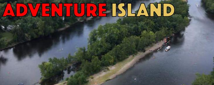 Tubing, Rafting, Canoeing and Kayaking at Delaware River